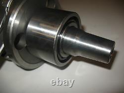 POLARIS 700 Crankshaft RMK XC SP 1997-2005 ENGINE REBUILD KIT PISTONS LIBERTY