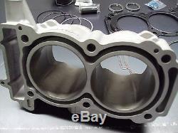 Polaris Ranger Rzr 900 Top End Rebuild Kit Engine Motor Cylinder Pistons Gaskets
