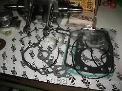 Polaris Rzr Ranger 800 Efi Engine Rebuild Kit Crankshaft Pistons Gaskets Seals