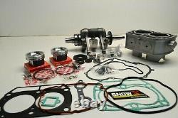 Polaris Sportsman Rzr Ranger 800 Ho Engine Rebuild Kit Crankshaft Cylinder Efi