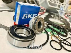 RZR800 RZR 800 RZRs Motor Engine Parts Rebuild Kit Complete Top Bottom End Crank