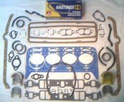 Rebuild kit withmains Chevrolet 283/305/327/350 1955 to 1981 1982 1983 1984 1985
