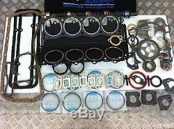 Rover V8 Engine Rebuild Kit 3.9l Complete-composite Gaskets