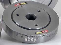 SBC CHEVY 421 ASSEMBLY SCAT & WISECO +5.5cc DOME TOP 4.155 X 3.875 STROKE 400 MJ