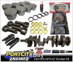 Scat Stroker Engine Kit Holden V8 308 355 Commodore VB VC VH VK Forged Pistons