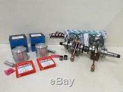 Sea Doo 717 720 Wsm Engine Rebuild Kit, Pistons, Gaskets, Crankshaft, Seals