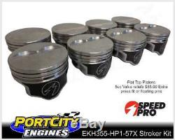 Stroker Engine Rotating Assembly Kit Holden V8 308 5.0L 355 HT HG HQ HJ HX HZ