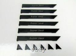 Super Seal 2mm Apex Seals for Mazda RX-7 1986-1995 13B Engines
