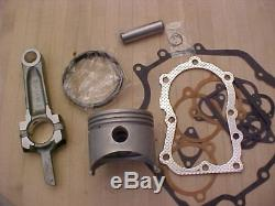 Tecumseh HH100, HH140 engine rebuild kit