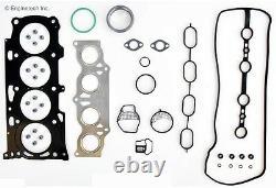 Toyota Scion Camry Rav 4 Vibe Others Engine rebuild kit 2.4 2AZFE 2007 2013
