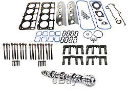 VVT Non MDS Camshaft & lifters Install Kit for 2009-2015 Dodge Ram 5.7L Hemi