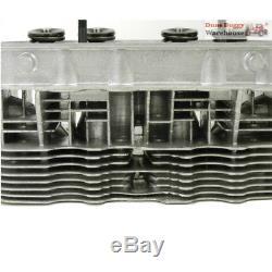 VW Beetle 1600CC Engine Rebuild Kit 85.5 Pistons Heads Gaskets Pushrod Tubes Bug