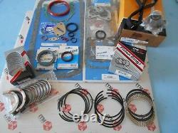 Volvo B230 Engine Rebuild Kit 240 244 245 740 760 AQ131 AQ151A B C