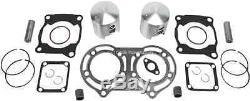 Wiseco Top & Bottom End 87-06 Yamaha Banshee 350 Engine Rebuild Kit Crank/Piston