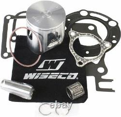Wiseco Top & Bottom End Honda 2000 CR 125 Engine Rebuild Kit Crank/Piston CR125