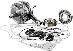 Wiseco Top & Bottom End Honda 2003,2004 CR 85R Engine Rebuild Kit Crank/Piston