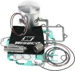 Wiseco Top & Bottom End Yamaha 2003-2018 YZ 250 Engine Rebuild Kit Crank/Piston