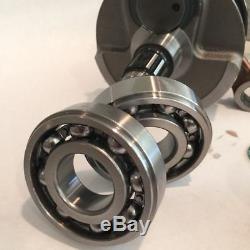 YFZ450 YFZ 450 Complete Motor Engine Rebuild Kit Hotrods Crank JE Piston Clutch