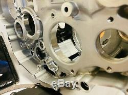 YFZ450R YFZ 450R 450X Cases Complete Rebuilt Rebuild Motor Engine Rebuild Kit