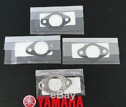 Yamaha Golf Cart Motor Engine Rebuild Kit Rings, Gaskets, & Seals G16 1996- 2002
