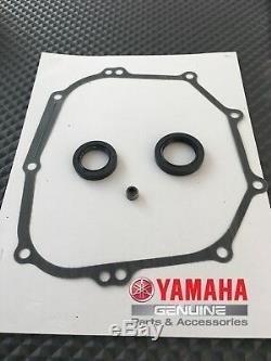 Yamaha Oem Golf Cart Motor Engine Rebuild Kit Rings, Gaskets, Seals G2 1985-1991