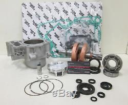 Yamaha Yz 450f Engine Rebuild Kit, Crankshaft, Piston, Cylinder 2010-2013