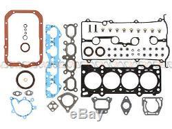 00-03 Kit De Reconstruction Du Moteur De Révision Générale Du Moteur Mazda 626 Protege 2.0l, Fs