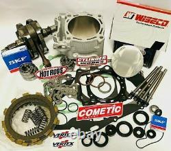 06+ Trx450r Trx 450r Big Bore Stroker Complete Reconstruct Engine Rebuild Kit