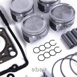 1.8t Kits De Remise En État Du Moteur Package De Remplacement Pour Vw Jetta Mk4 99-06