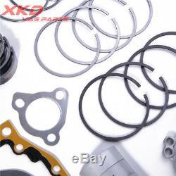 1.8t Moteur Reconstruction Kits Pour Reconditionnement Vw Golf Paquet Passat Audi