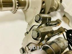 14-16 Xp1000 Xp 1000 Pompe À Huile Reconstruit Moteur Moteur Reconstruire Kit Complete Redo