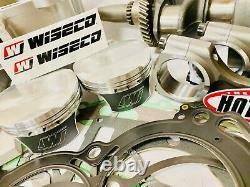 17 18 19 Xp1000 Xp 1000 Reconstruire Moteur À Moteur Reconstruire Kit Complet Hotrods Wiseco
