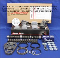 1991-95 Ford 302 5.0 Master Ho Engine Rebuild Kit Roller Stage 2 Cam Mustang