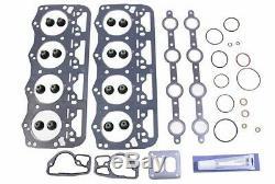 1994-2003 Ford Truck / Van 7.3l Diesel Engine Powerstroke Rebuild Kit Witho Pistons