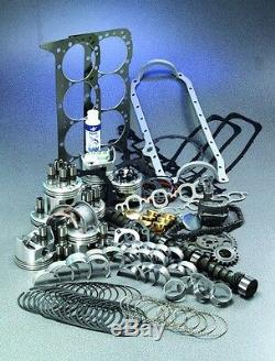 1996-1998 S'adapte Jeep Wrangler Cherokee 4.0 Engine Kit Maître Reconstruire