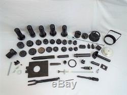 6.5l 6.2l Moteur Hummer 4l80e Transmission Produits De Réparation Reconstruire Tool Kit Nouveau