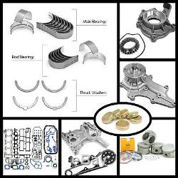 85-95 Toyota Celica 4runner 2.4l 22re 22rec Sact Heavy Duty Engine Rebuild Kit