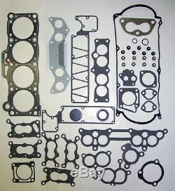 87-93 Mazda B2200 2.2l Sohc 8v F2l Moteur Maître Rebuild Kit Moteur