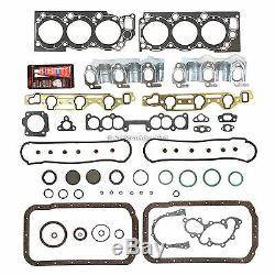 93-95 Kit De Reconstruction De Moteur Principal Toyota 4runner 3.0 3vze