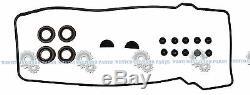 95-04 Toyota Tacoma 2.4l Dohc 2rzfe Marque Nouveau Refonte Maître Moteur Reconstruire Kit