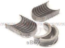 95-96 Kit De Reconstruction Du Moteur De Révision Pour Eagle Talon 2.0 Turbo De Mitsubishi 4g63t