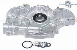 96-00 Honda CIVIC De D16y D16y7 D16y8 Sact Maître Reconstruire Kit Graphite