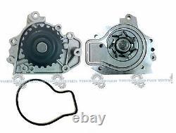 96-01 Acura Integra Gsr 1.8 B18c1 Dohc 16v Master Kit De Remise En État Du Moteur