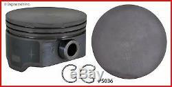 Afm Dod Delete Engine Rebuild Kit Pour 2008-2011 Chevrolet Gmc 5.3l Camions Vus