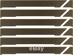 Atkinsrotary 3mm Apex Seal Set Avec Ressorts 13b 13b 1974 À 1985