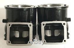 Banshee 350 Kit De Reconstruction Complète De Moteur De Piston De Cylindre De 64 MM D'alésage
