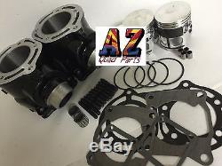 Banshee 350 Kit De Reconstruction Du Moteur Pour Pistons Moteur De 64 MM De Diamètre