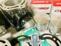 Banshee Complet Moteur Reconstruire Cylindres De Vilebrequin Filtre Moteur Kit Wiseco