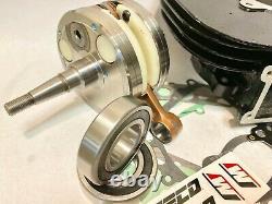 Blaster Big Bore Stroker Reconstruit Motor Engine Rebuild Kit Complete 68 MIL 240cc