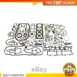 Boulons De Kit Moteur De Révision Générale Pour 85-95 Toyota 2.4l Sohc Heavy Duty 22r 22re